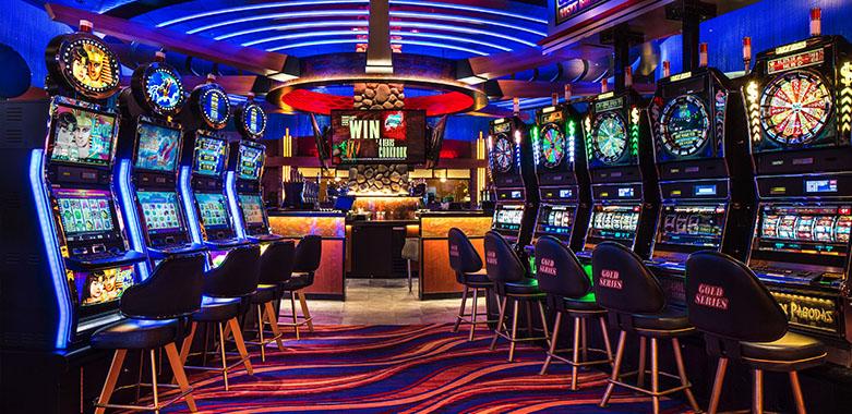 New slot machines in vegas 2020