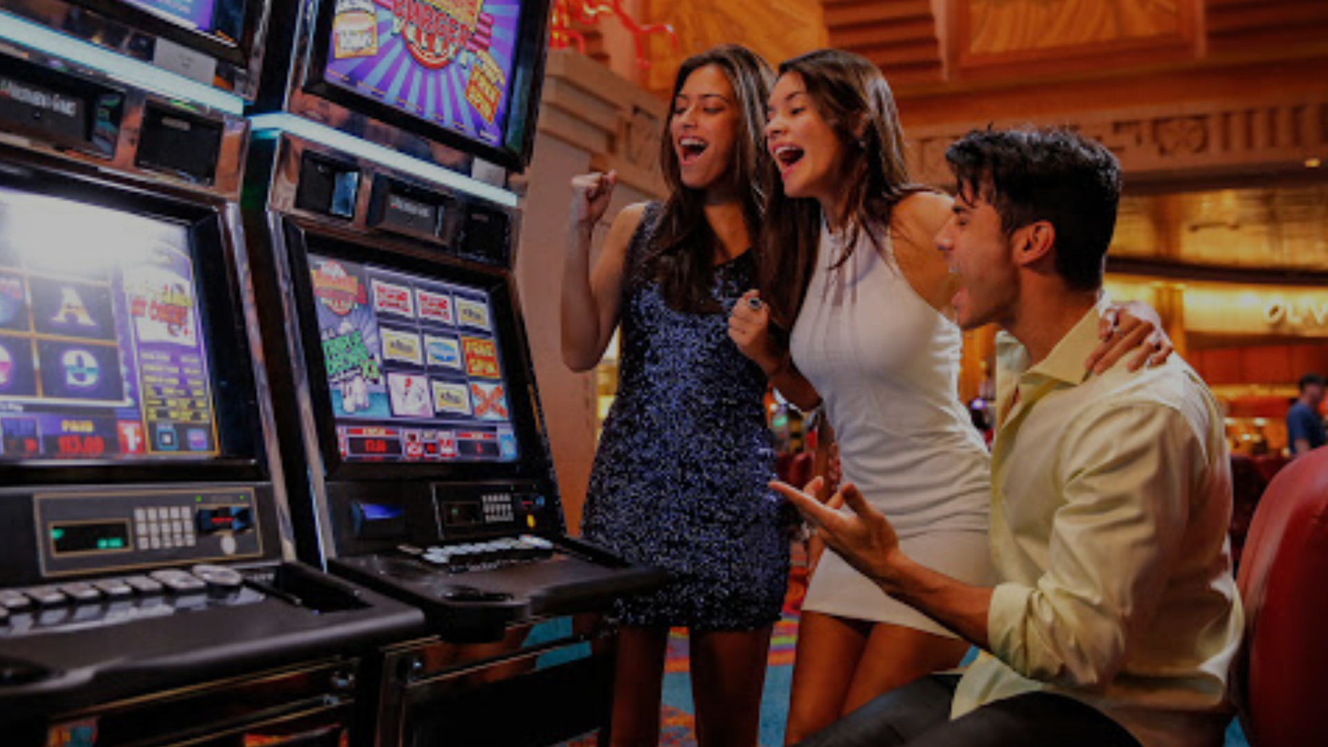 About Casinos