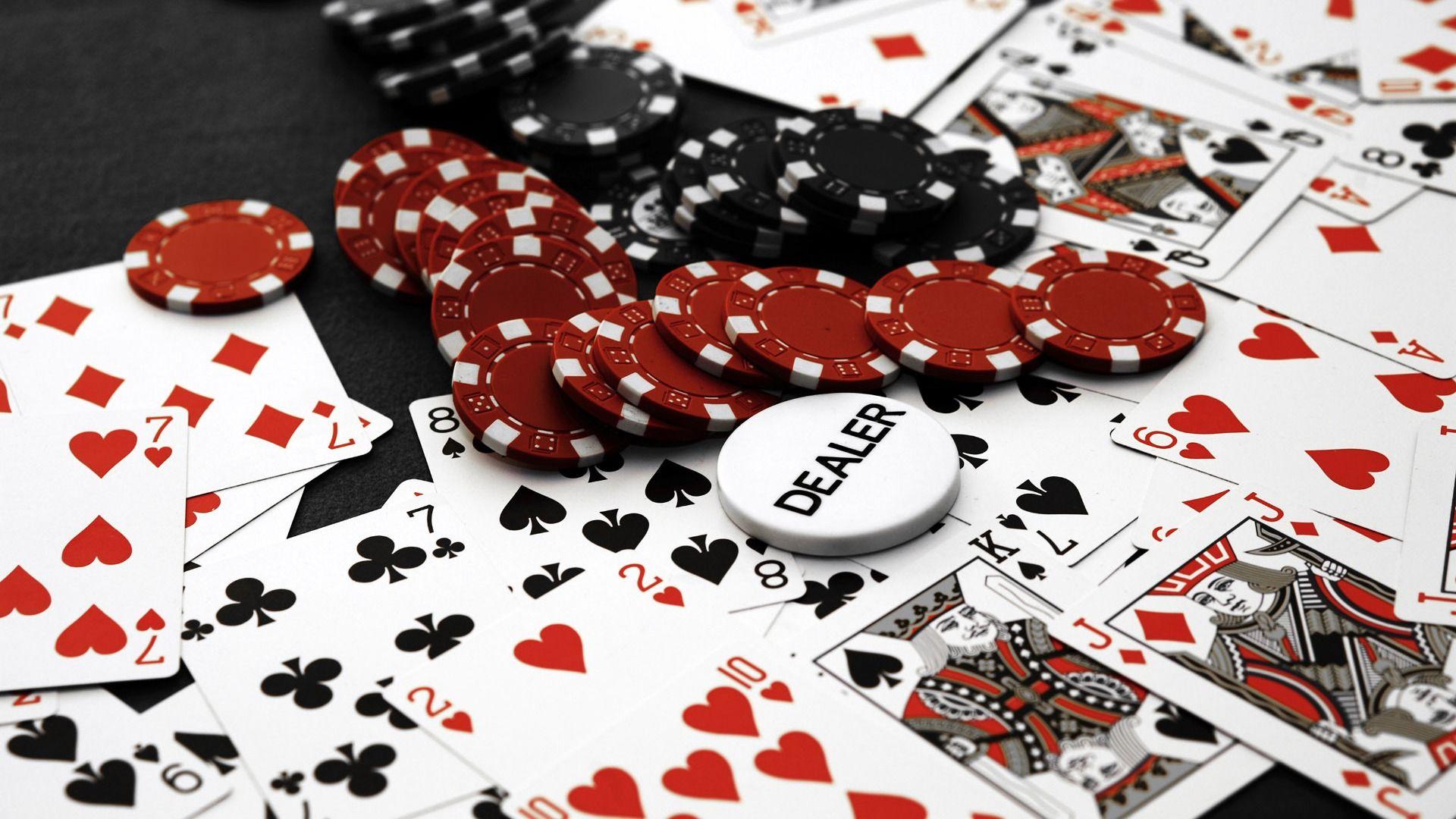 Casinos & Gambling